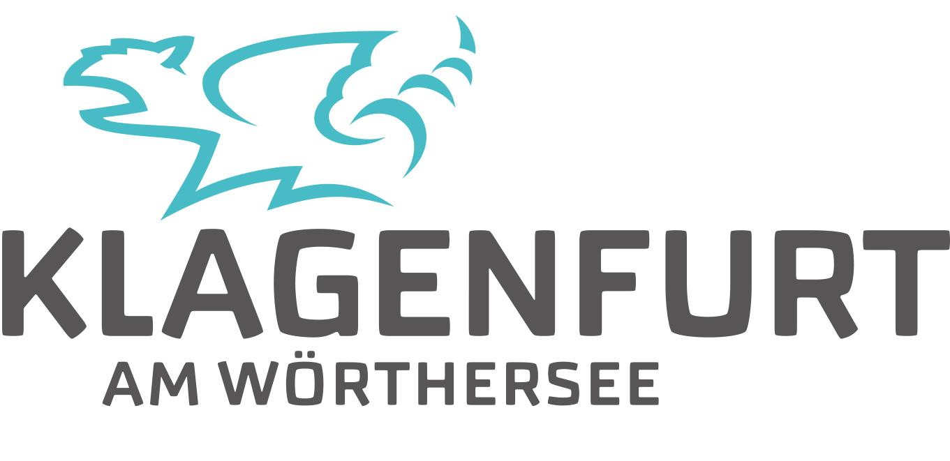 Logo Stadt Klagenfurt